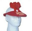 Foam Elephant Visor, EL202, 1 Colour Imprint