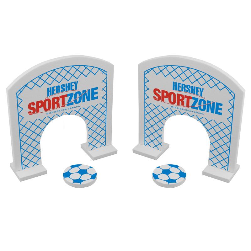 Soccer Sports Game, SSS502, Full Colour Imprint