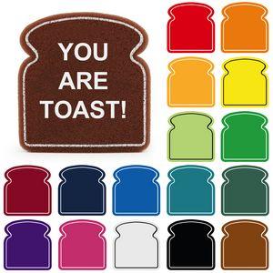 Foam Toast Mitt, TOA301, 1 Colour Imprint