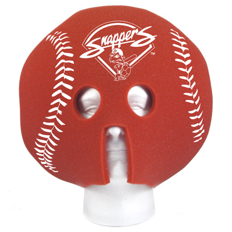 Baseball Foam Hat, BH4130, 1 Colour Imprint