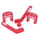 Hockey Sports Game with Sticks, SSH502, Full Colour Imprint