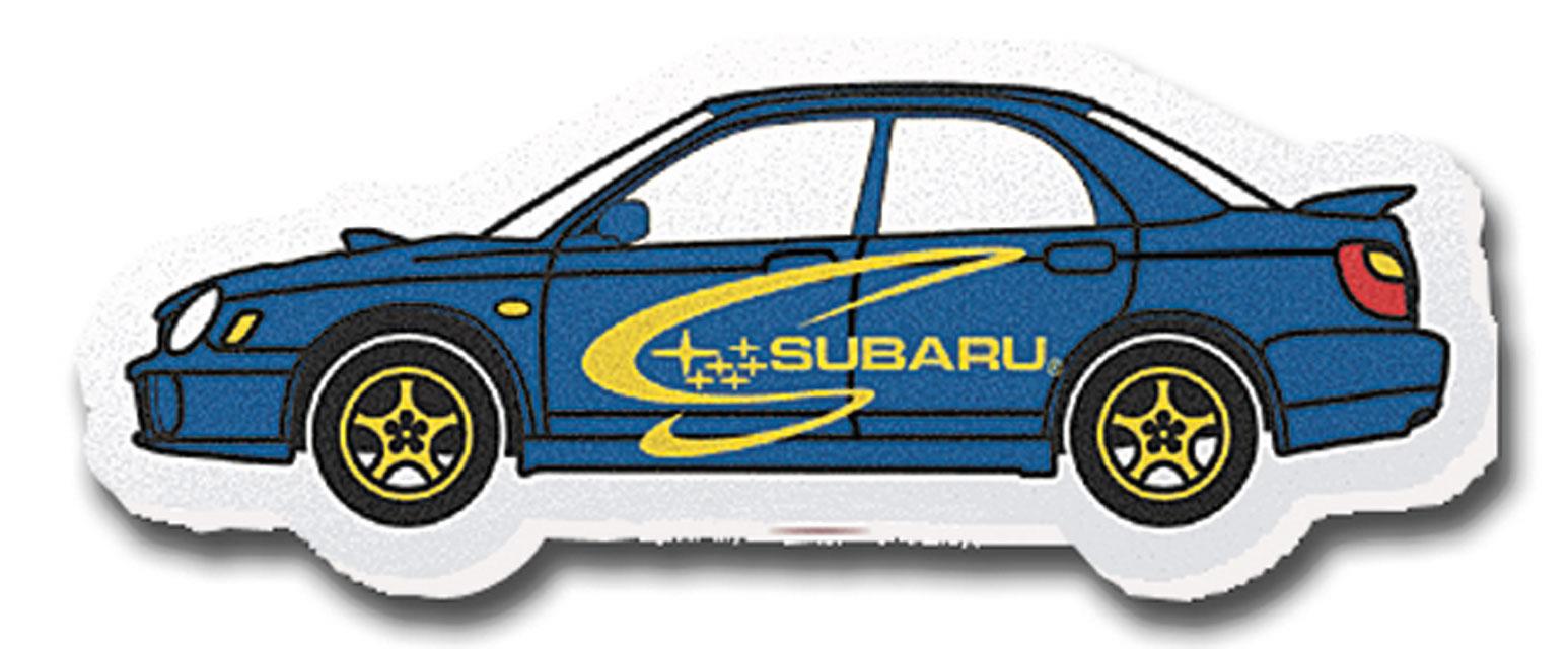 Foam Car Antenna Topper, CAR601, Full Colour Imprint