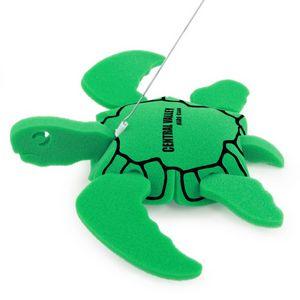 Turtle on a Leash, TU101, 1 Colour Imprint