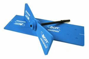 Foam Helicopter Propeller, PRO501, 1 Colour Imprint