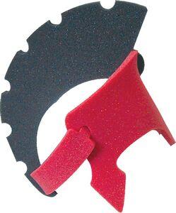 Trojan Band Hat, TR202, 1 Colour Imprint