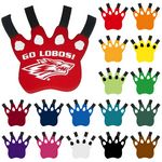 4 Claw Paw Cheering Mitt