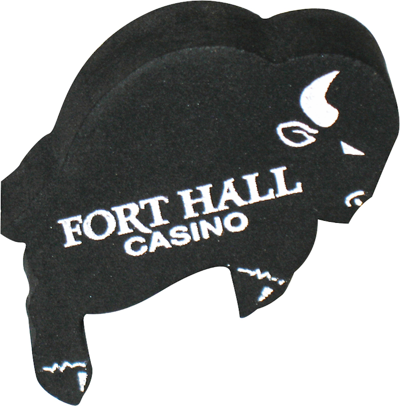Foam Antenna Topper - Bison, BIS601, Full Colour Imprint