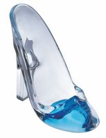 Cinderella's Slipper Paper Weight/Paper Clip Holder
