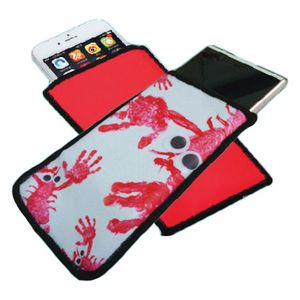776c286271ad Multi-Functional Cell Phone Pouch - MFB-POUCH - IdeaStage Promotional  Products