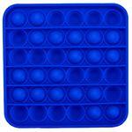 Fidget Popper Square Shaped Board