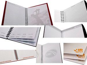 gray scale custom logo sheets