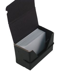 Custom Mini Self Locking Tuck Tab Gift Box (3.63