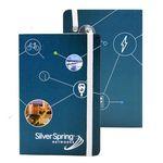Custom Westport Perfect Bound Full Color Journals (4