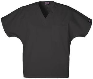 Cherokee® Workwear® Unisex V-Neck Tunic Shirt