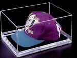 Custom Acrylic Cap Case w/ 1/4