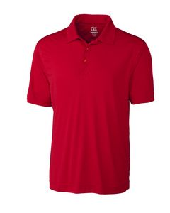 Mens Cutter & Buck DryTec Northgate Polo Shirt