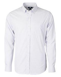 Custom Versatech Tattersall Shirt