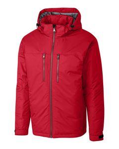 Custom Men's Clique Kingsland Jacket