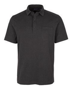 Custom Advantage Jersey Polo