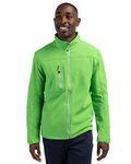Custom Clique Telemark Softshell Jacket