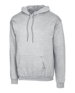 Custom Clique Basics Flc Pullover Hoodie 5-7XL