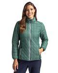 Custom Ladies' Rainier Jacket