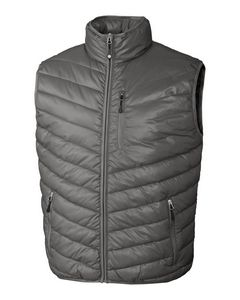 Custom Men's Clique Crystal Mountain Vest
