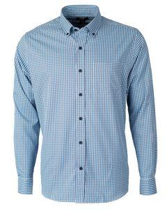 Custom Versatech Multi Check Shirt