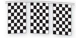 50' Cloth Race Style Flag Line