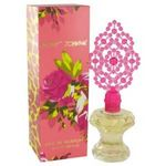 Custom Betsey Johnson Eau De Parfum Spray 1.6 Oz.