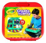 Crayola® Create 'N Carry Case