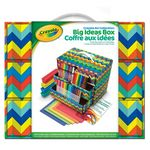 Crayola® Art Collection: Big Ideas Box