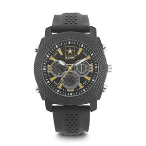 Personalized Army Watches!