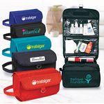 Custom Unisex Toiletry Bag
