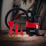 Custom Wet/Dry Auto Vacuum Cleaner