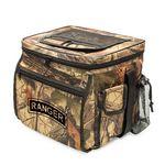 Custom Sierra Camo Duffel Bag
