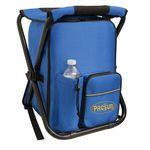 Custom ASPEN Cooler Backpack Chair