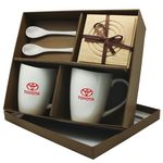 Custom Barista - 6 Piece Coffee Set