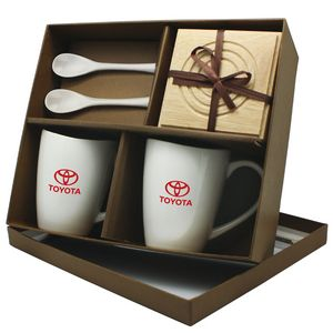 Barista - 6 Piece Coffee Set