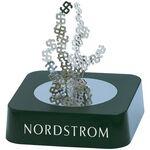 Custom Dollars Magnetic Sculpture Block