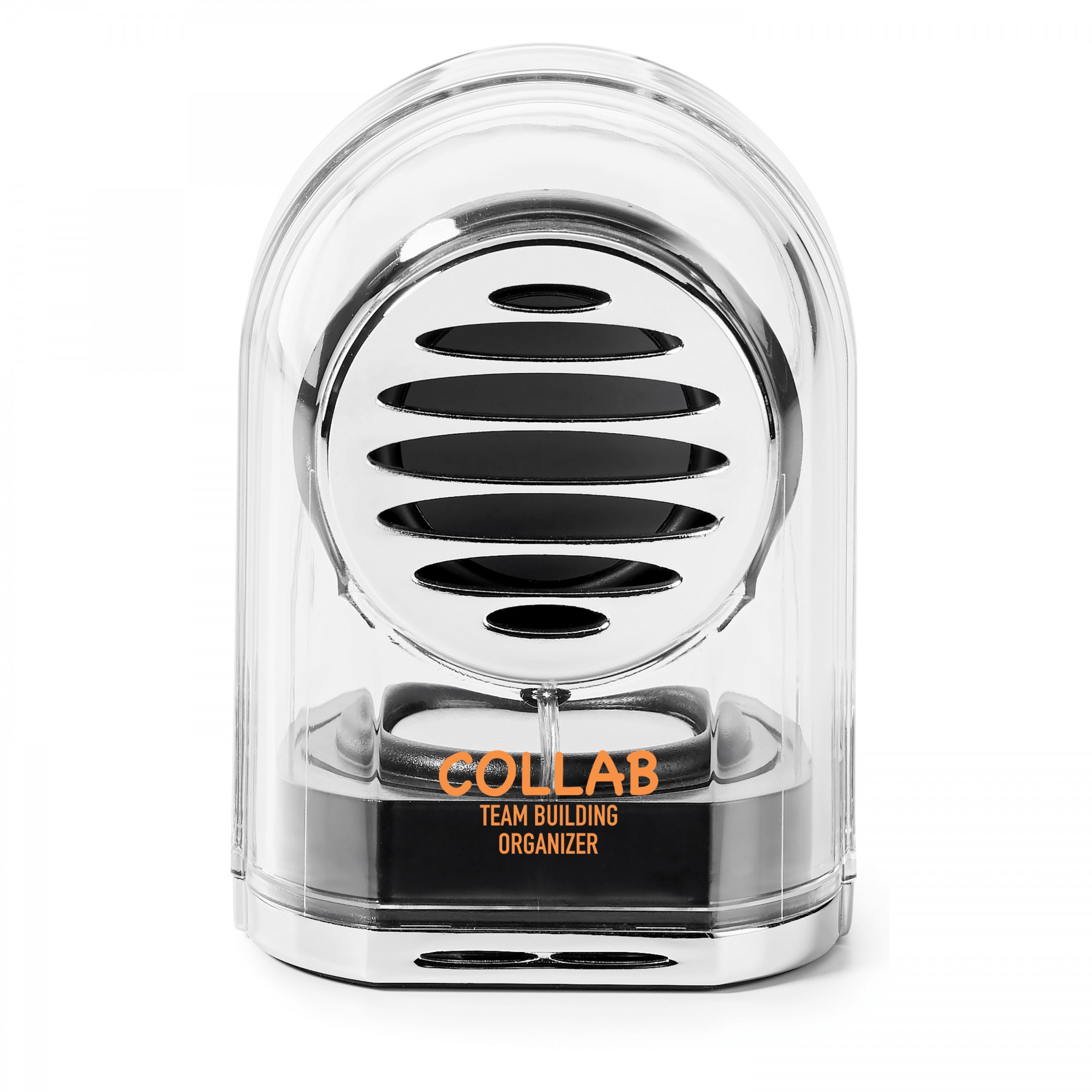 Etta Wireless Mono Speaker (1 Speaker), T223, One Colour Imprint