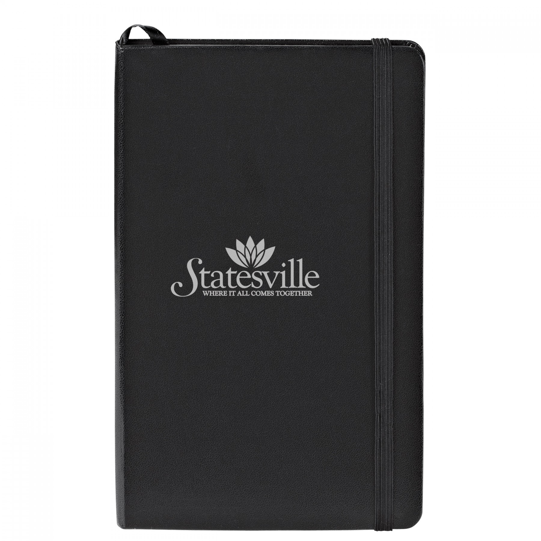 Classico Hard Cover Journal, ST4123, 1 Colour Imprint