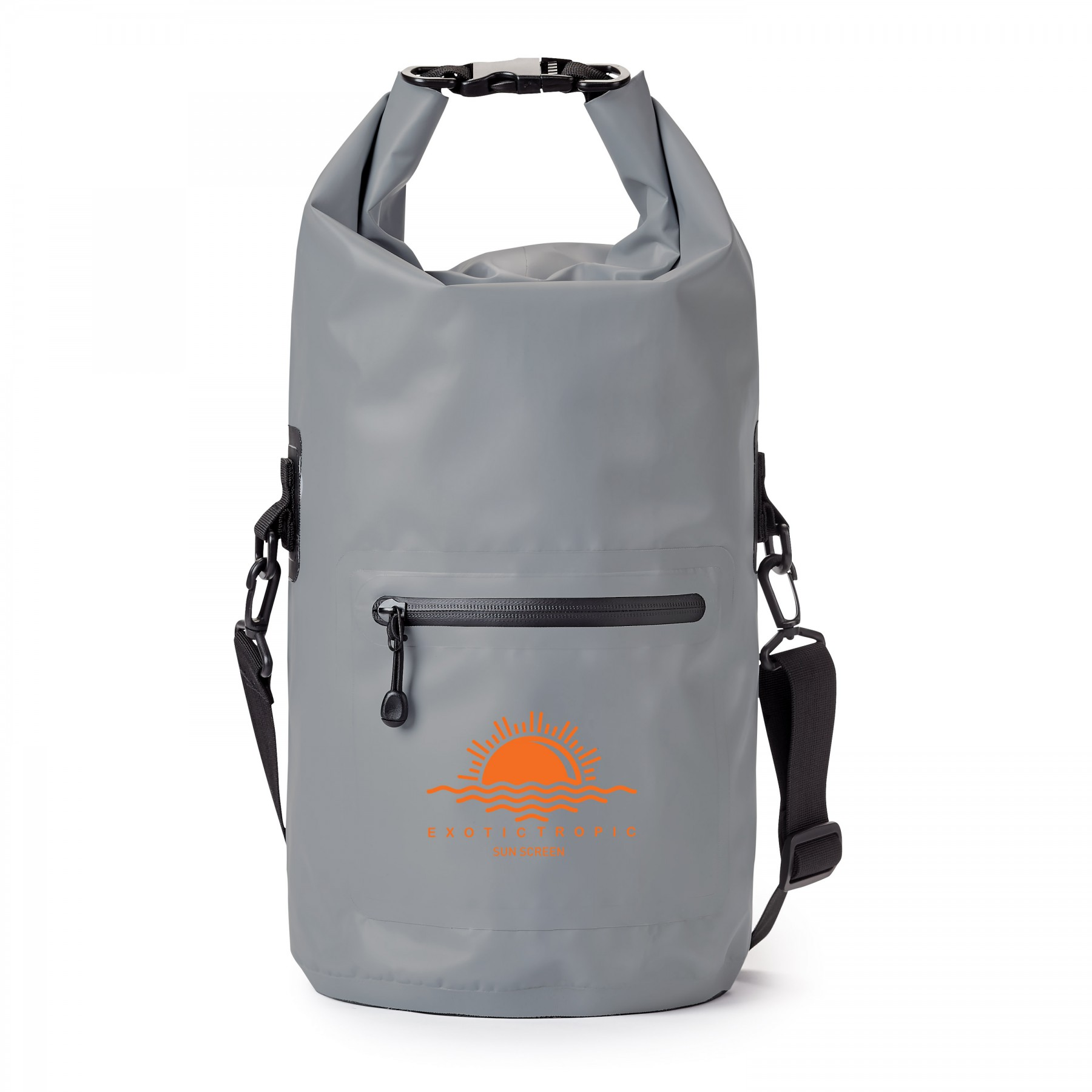 Call Of The Wild Waterproof 20l Drybag, BG702, One Colour Imprint