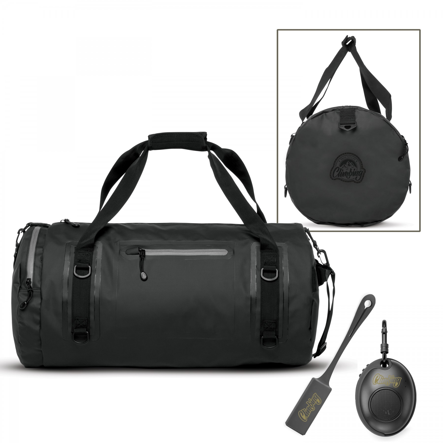 Call Of The Wild Neoskin Duffle Bundle, BB116, One Colour Imprint