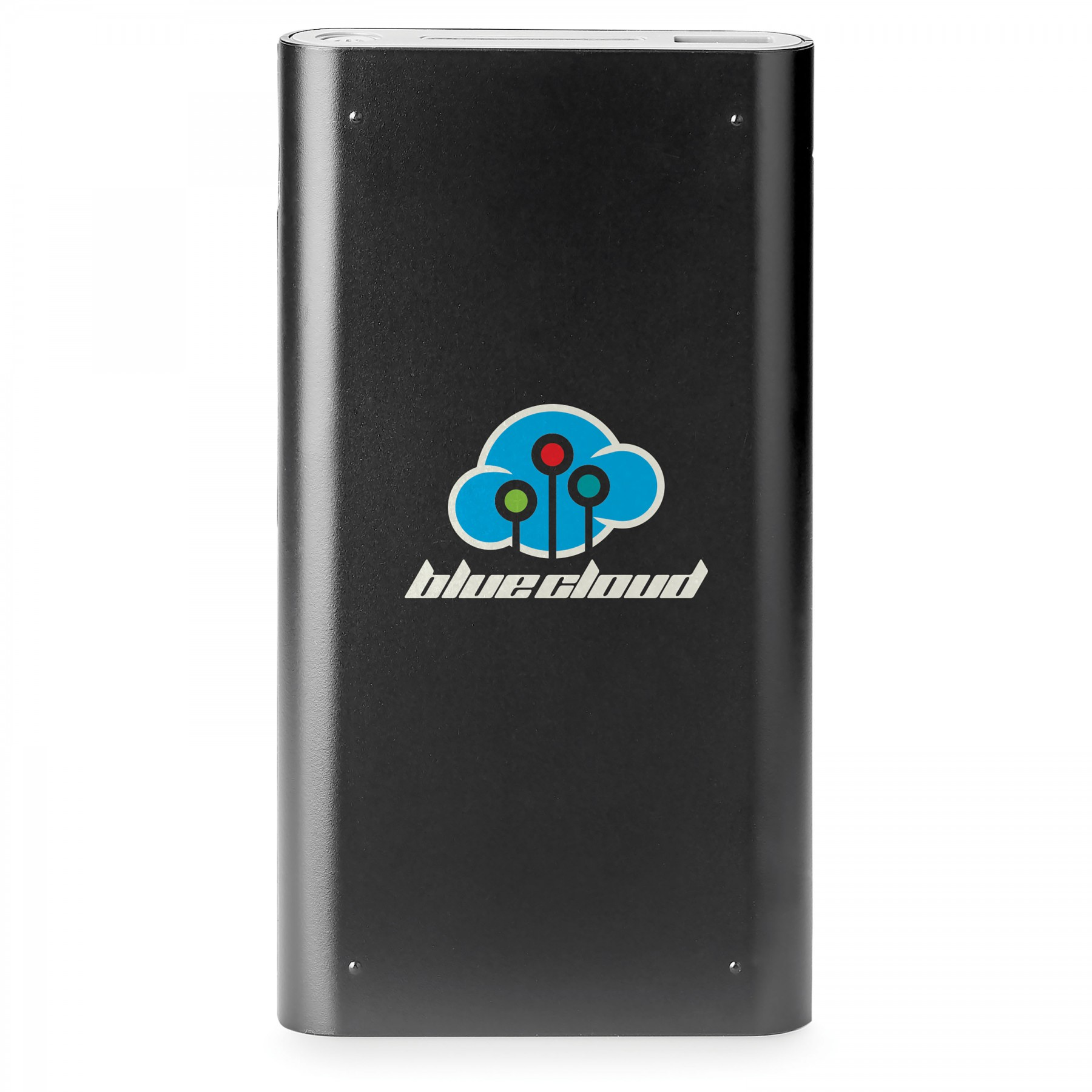 TITAN 4,000 mAh WIRELESS POWER BANK UL2738, T1039, Full Colour Imprint
