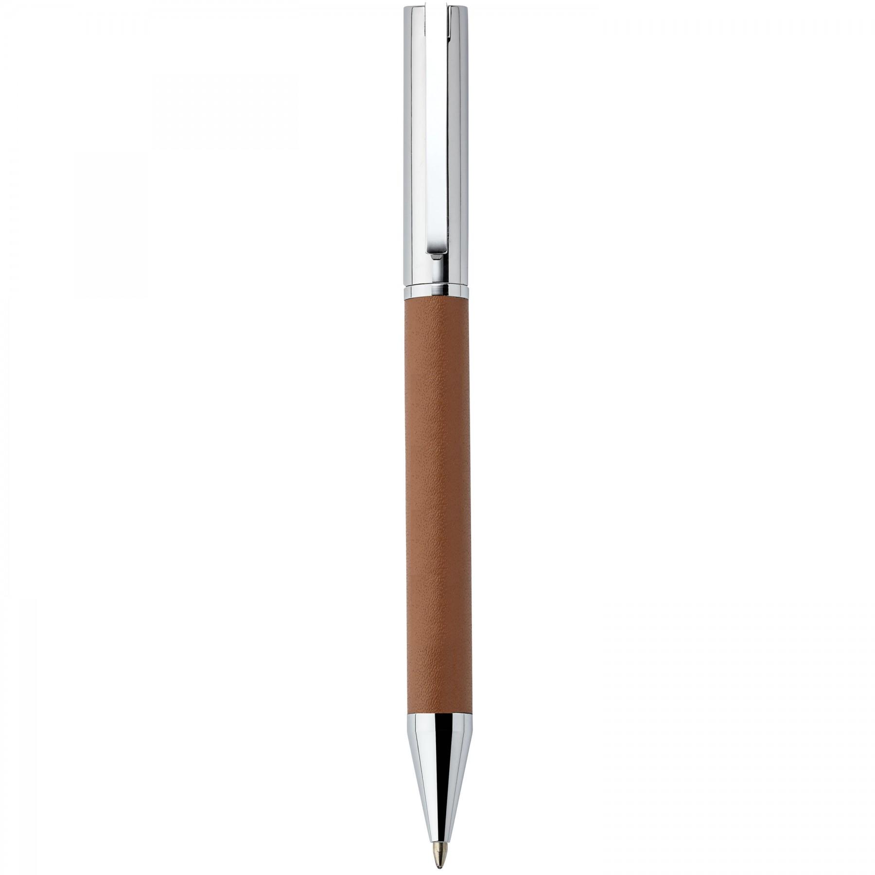 Nathan Ballpoint Pen, G3154, Laser Engraved