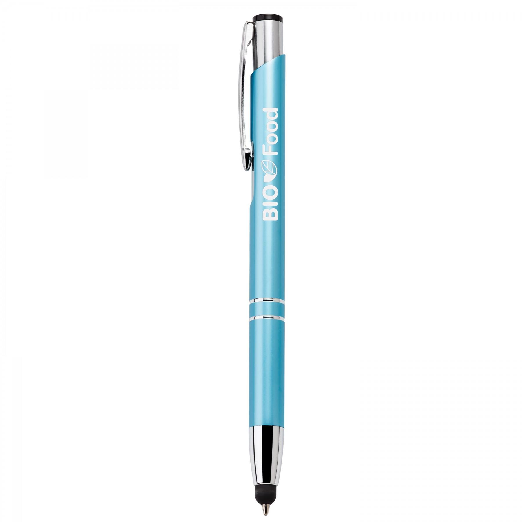 Ali Stylus/Pen, I136, Laser Engraved