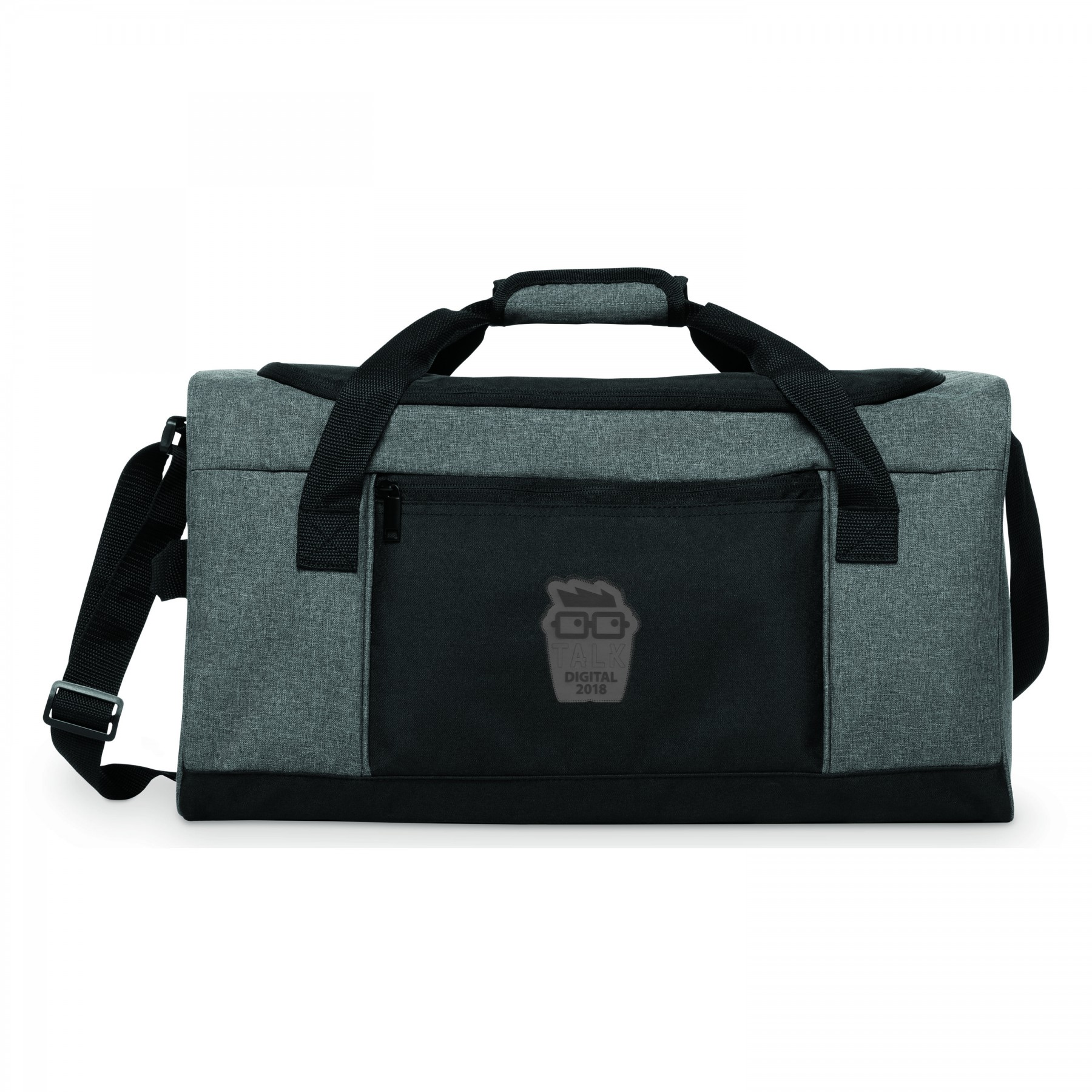 Business Smart Duffle, BG200, One Colour Imprint