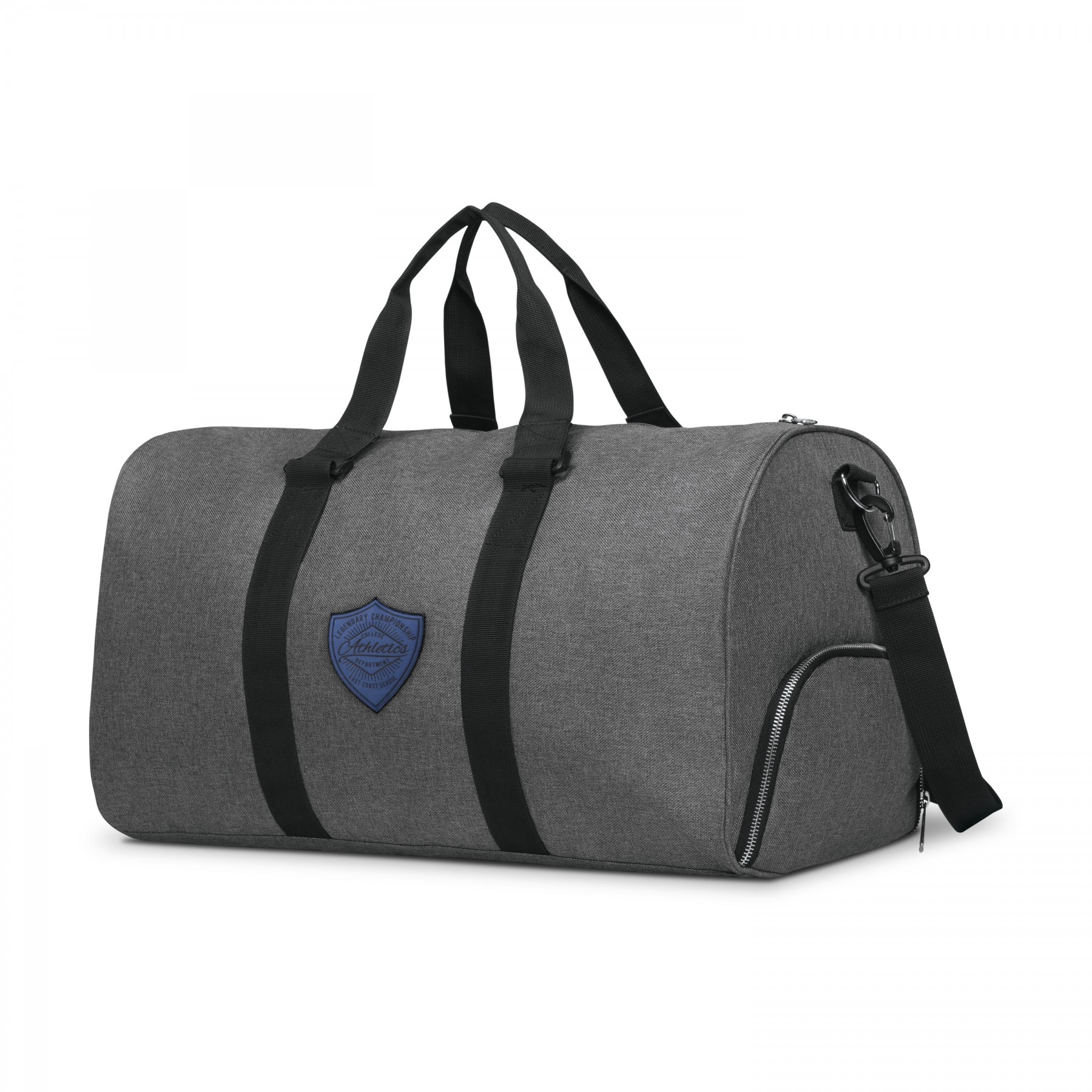 Nomad Must Haves Duffle, BG204, One Colour Imprint