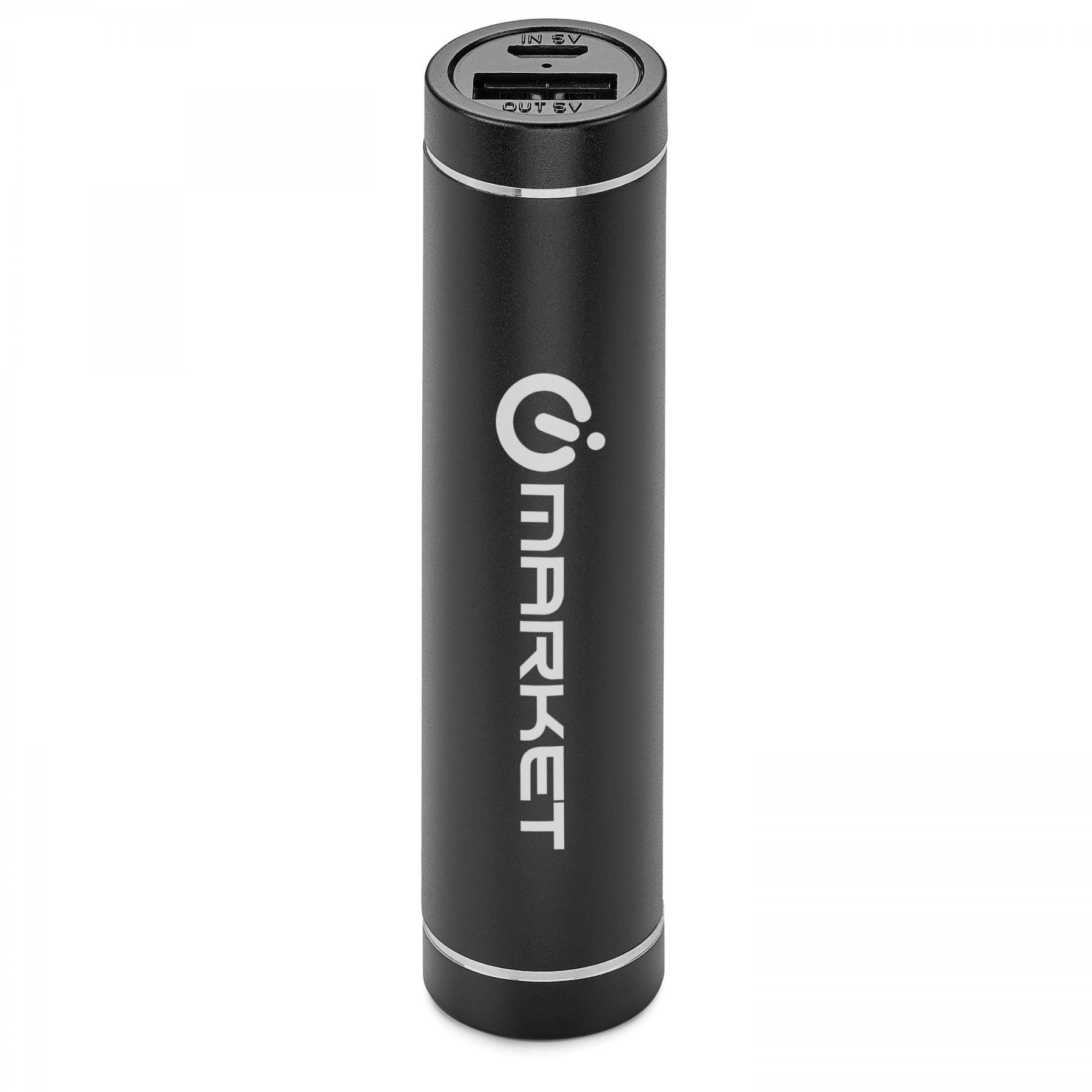 PARDO-G2 2,200 mAh UL CERTIFIED POWER BANK, T1034, Laser Engraved